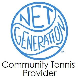 Net Generation Community Tennis Provider