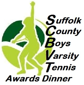 Suffolk County Boys Varsity Tennis Awards Dinner
