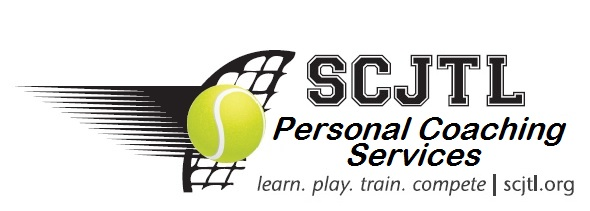 SCJTL Personal Coaching Services