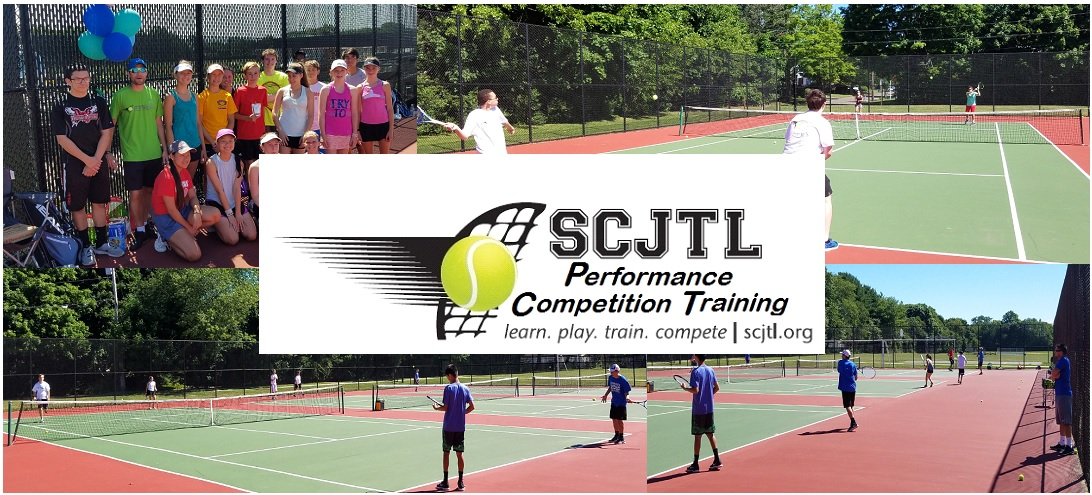 SCJTL Performance|Competition Training